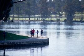 20130427 Parkrun Perth