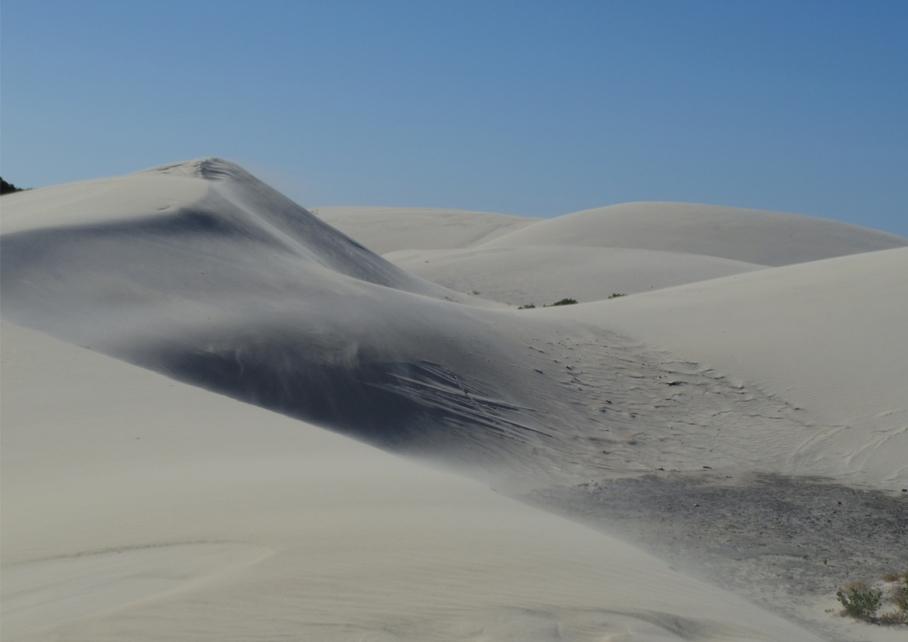 Blog un tour a deux voyage monde australie perth dunes
