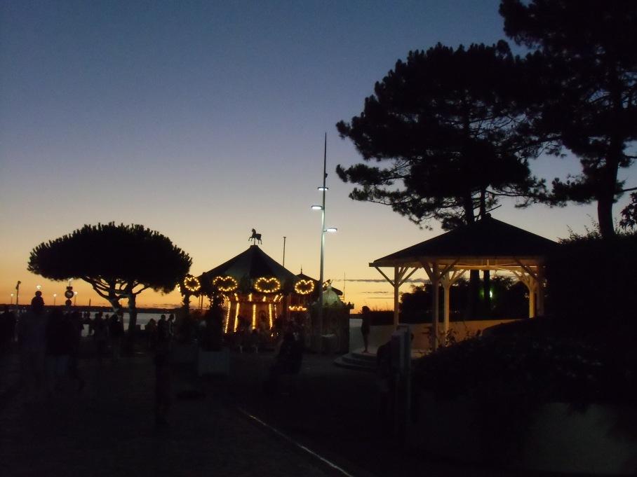 ARCACHON Sunset - untouradeux.com
