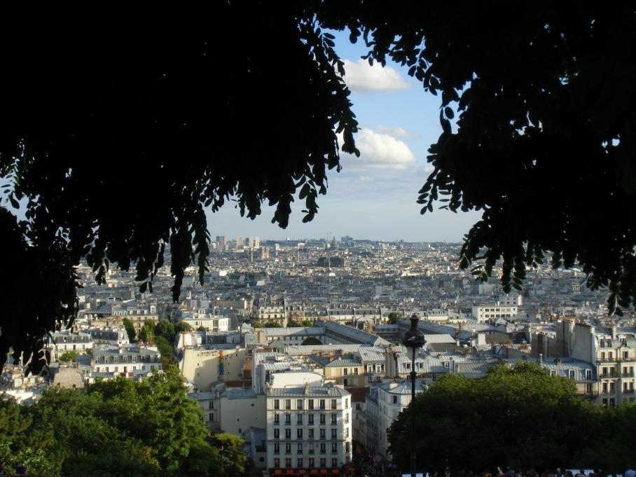 PARIS Montmartre - untouradeux.com