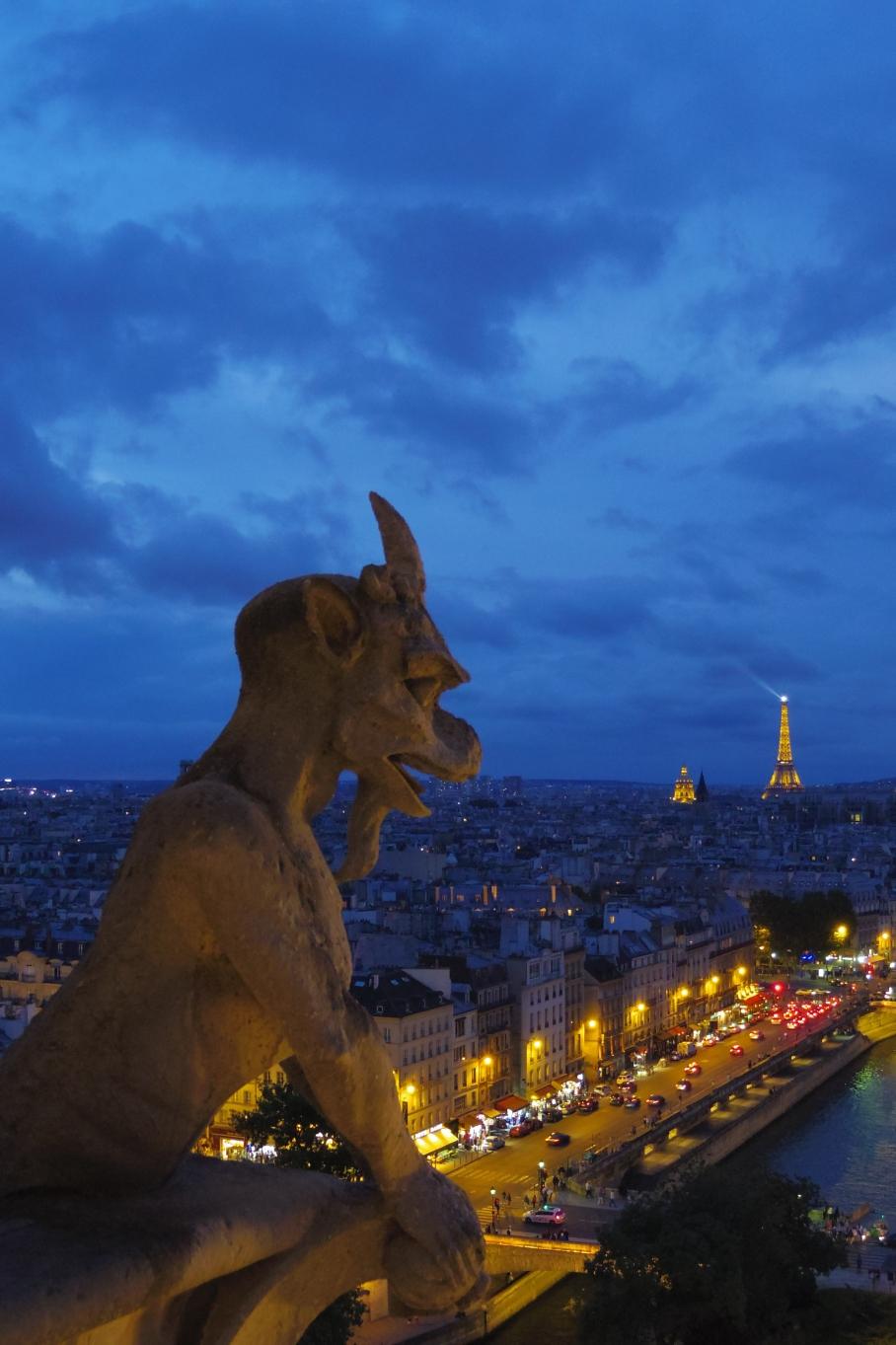 PARIS Notre-Dame - untouradeux.com