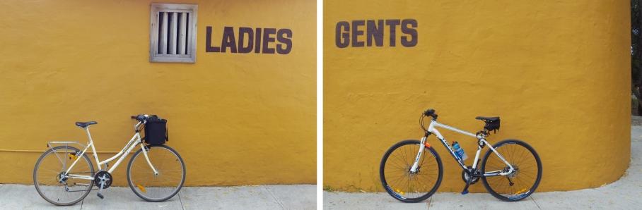 Bike by untouradeux.com