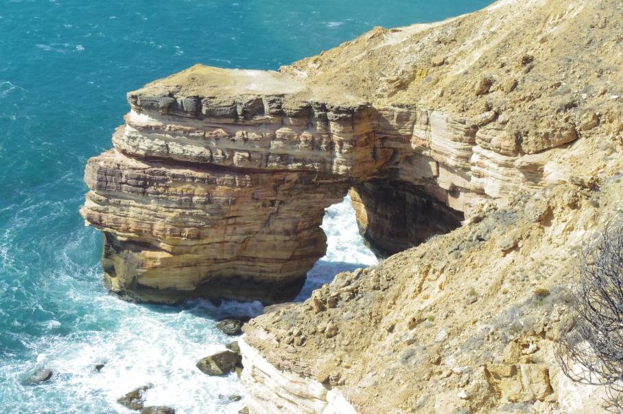 Kalbarri Cliffs - untouradeux.com
