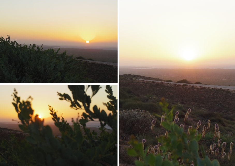 Sunset by untouradeux