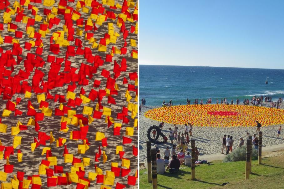 Expat Cottesloe Blog Travel Voyage un tour a deux Australie plage Perth