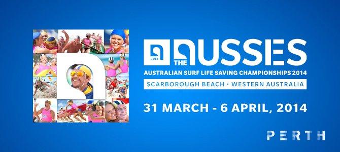 Un tour a deux blog australie perth plage scarborough surf life saving chanpionships 2014
