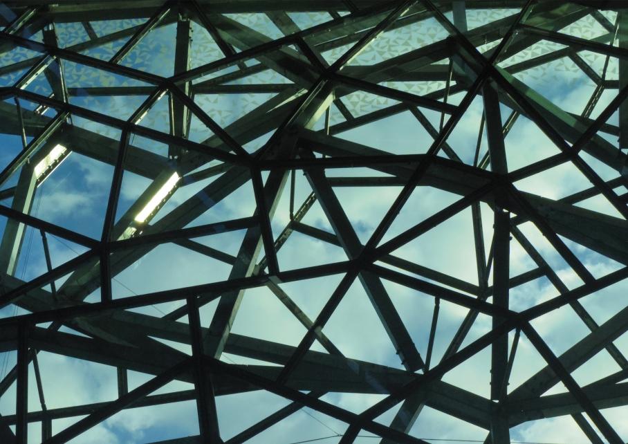Un tour a deux Melbourne Australie Voyage Travel Architecture