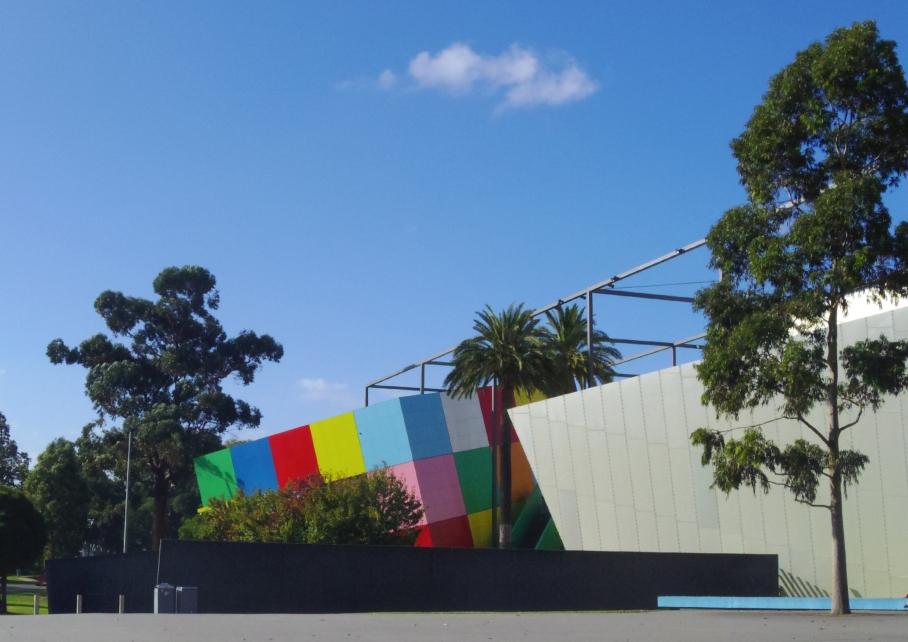 Un tour a deux Melbourne Australie Voyage Travel Melbourne Museum