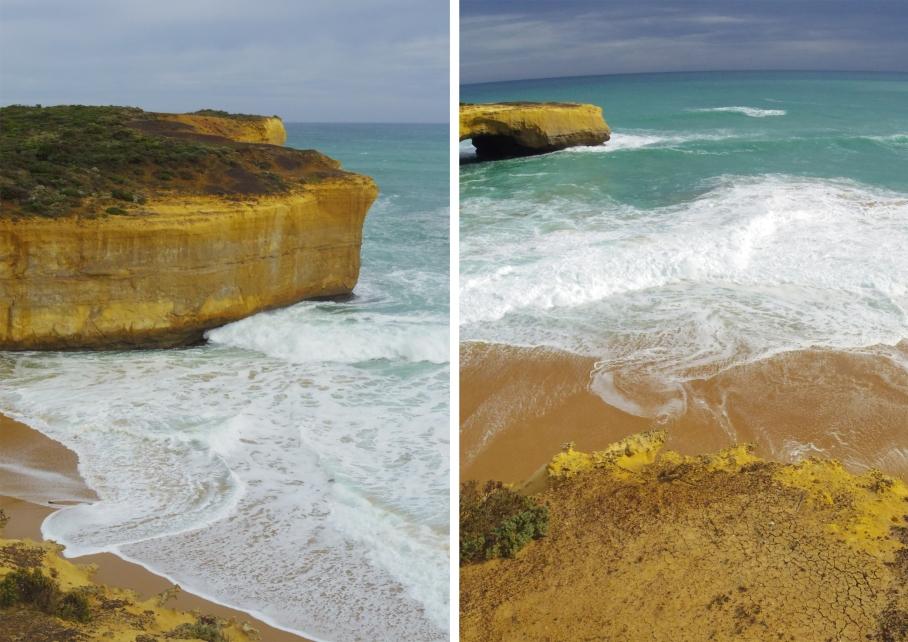 Un tour a deux Melbourne Australie Voyage Travel Viez