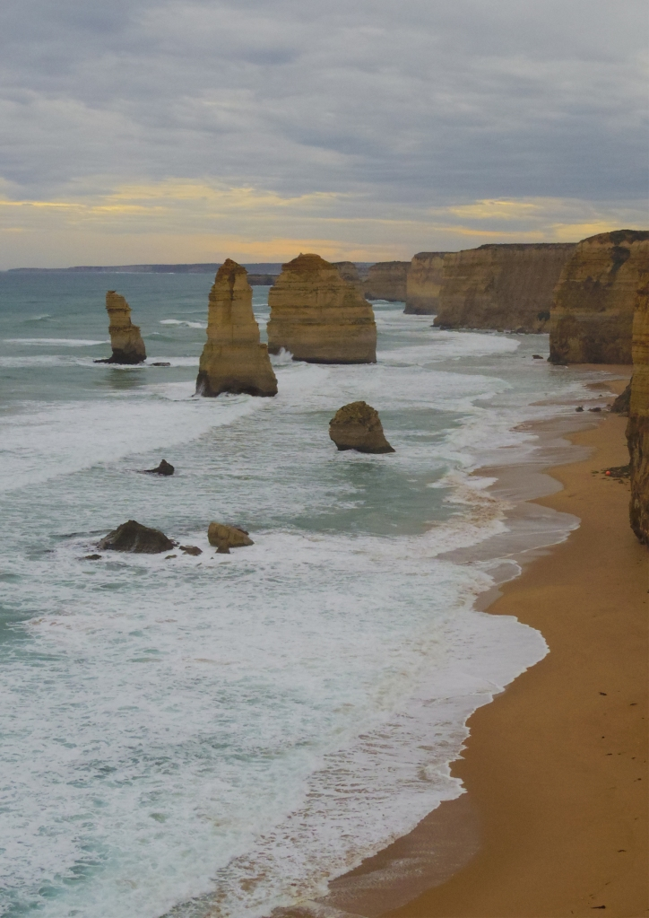 Un tour a deux travel voyage australie Melbourne Great Ocean Road 12 appostles