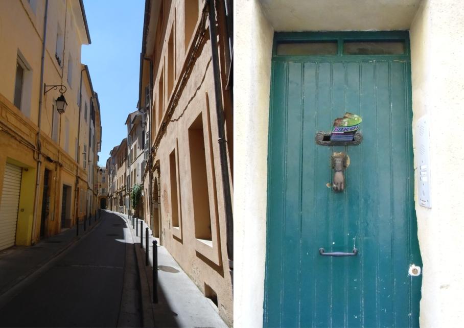 Blog untouradeux voyage travel paris perth marseille aix en provence marche ruelles aix france