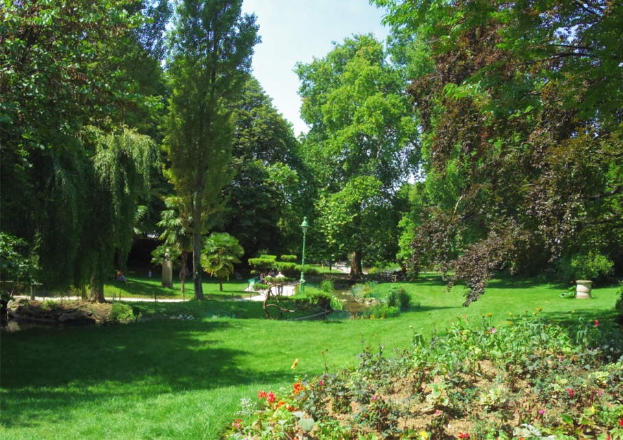 Paris Immeuble Parc Monceau Arrondissement La Seine Australie Voyage Decouverte Blog Travel un tour a deux