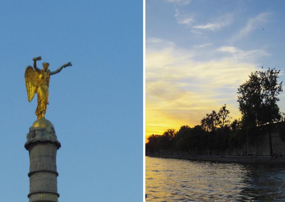 Paris La Seine Australie Voyage Decouverte Bateau Mouche Blog Travel un tour a deux