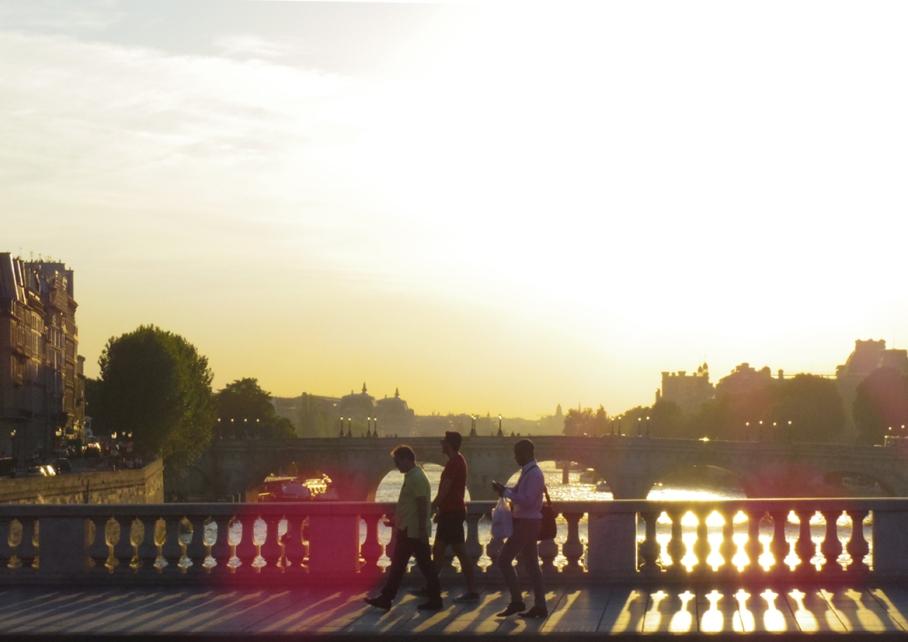 Paris La Seine Australie Voyage Decouverte Blog Travel un tour a deux