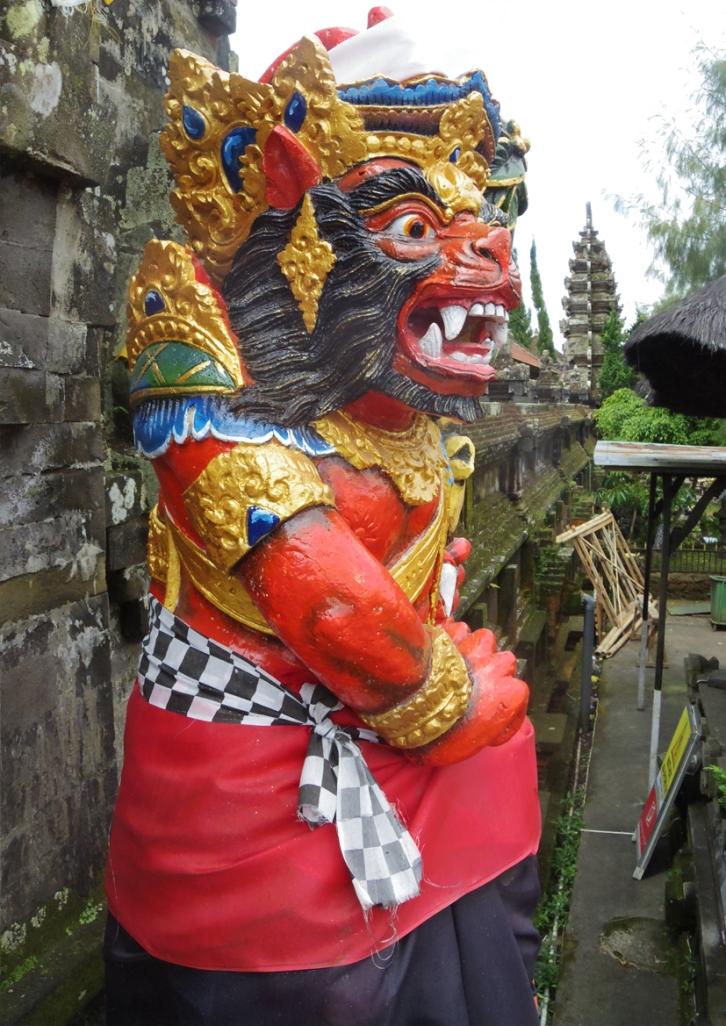 Un tour a deux voyage holidays travel Bali vacances temple bali holiday 4