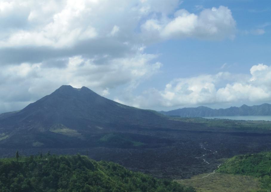 Un tour a deux voyage holidays travel Bali vacances view