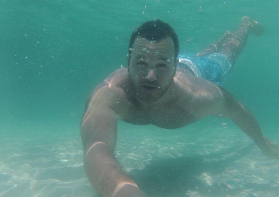 Un tour a deux blog voyage travel perth australia rottnest island underwater gopro