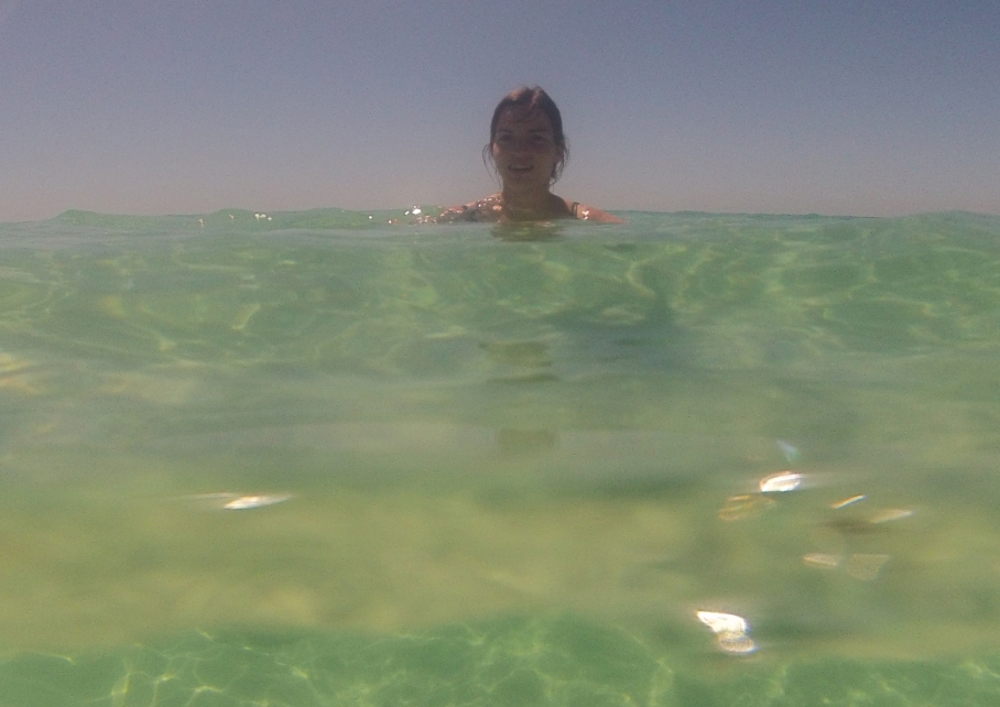 Un tour a deux blog voyage travel perth australia rottnest island underwater