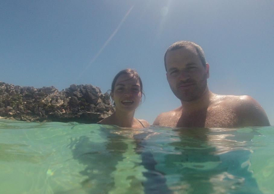 Un tour a deux blog voyage travel perth australia rottnest island