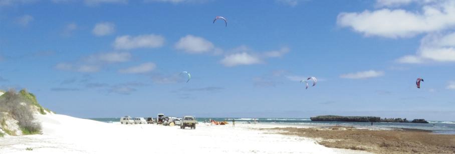 Un tour a deux blog voyage travel perth australia lancelin western australia beach plages windsurf untouradeux.com