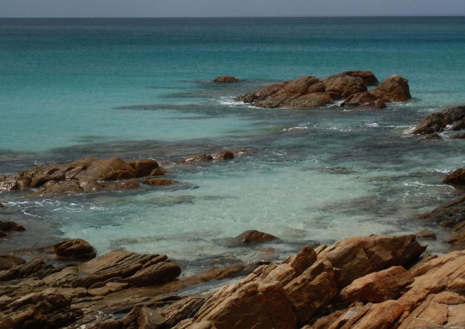 Un tour a deux blog voyage travel perth australia yallingup western australia beach plage margaret river turquoise untouradeux.com