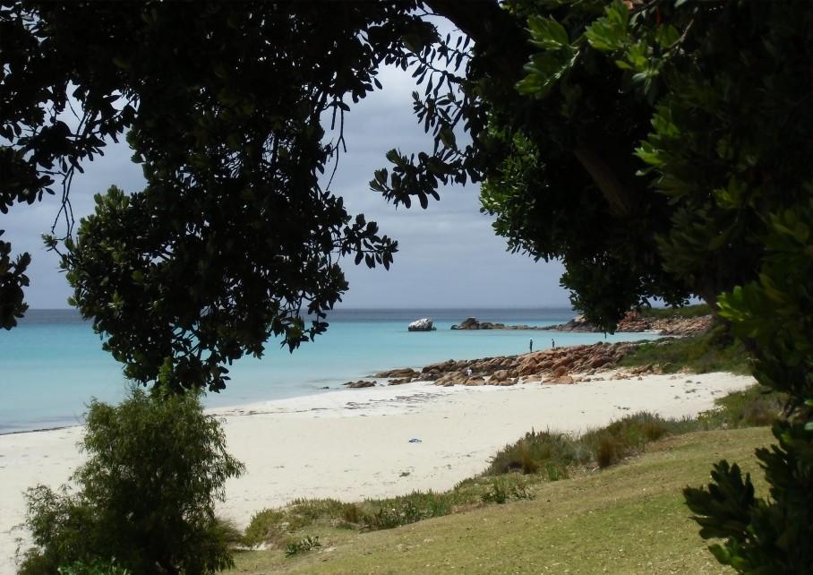 Un tour a deux blog voyage travel perth australia yallingup western australia beach plage margaret river view untouradeux.com
