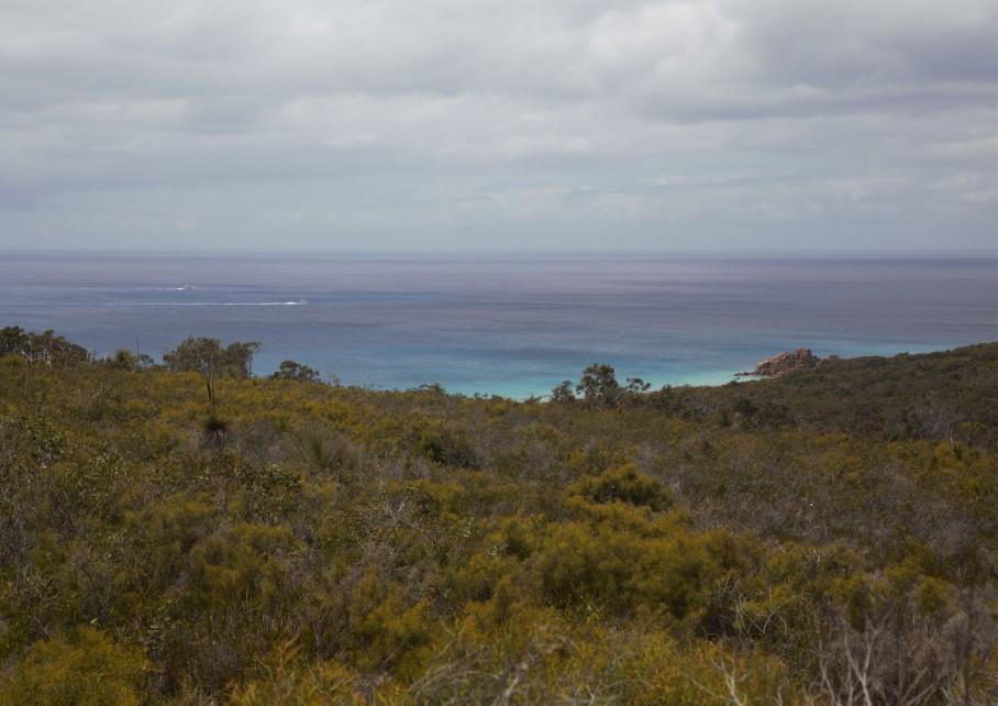 Un tour a deux blog voyage travel perth australia yallingup western australia beach plage margaret river vue ocean untouradeux.com