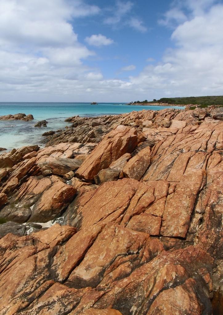 Un tour a deux blog voyage travel perth australia yallingup western australia beach plage rose untouradeux.com