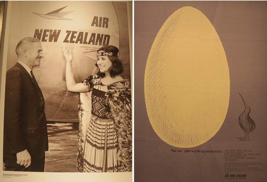 Un tour a deux blog voyage travel nouvelle zelande new zealand wellington te papa museum maori