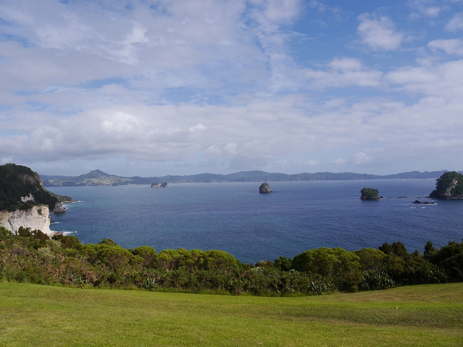 Blog Nouvelle Zelande travel voyage untouradeux tauranga vieuw vue tauranga mauro mouton vue coromandel
