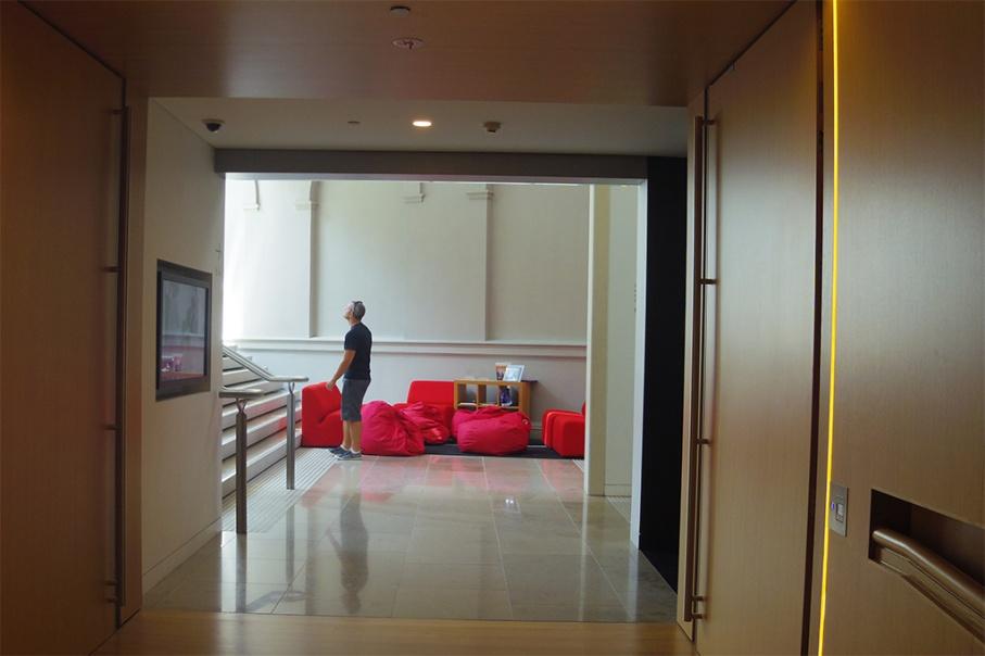 Blog Nouvelle Zelande travel voyage untouradeux auckland art gallery museum art