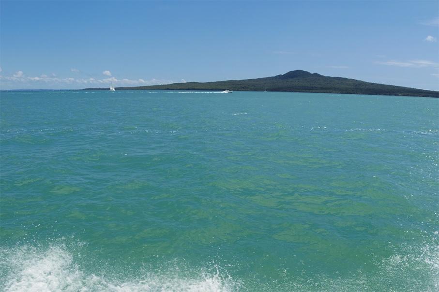 Blog Nouvelle Zelande travel voyage untouradeux auckland bateau