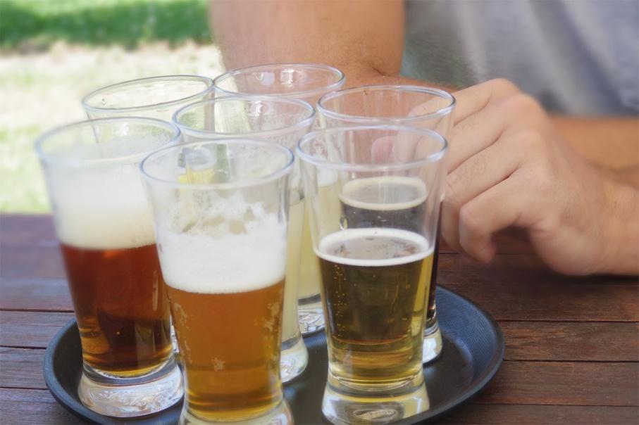 Blog Nouvelle Zelande travel voyage untouradeux auckland biere bier