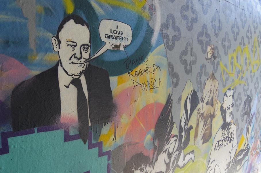 Blog Nouvelle Zelande travel voyage untouradeux auckland grafiti