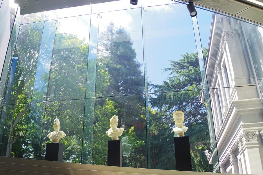 Blog Nouvelle Zelande travel voyage untouradeux auckland museum