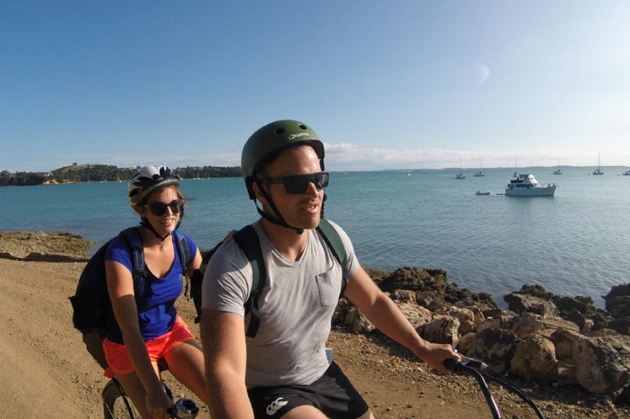 Blog Nouvelle Zelande travel voyage untouradeux auckland t