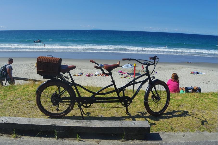 Blog Nouvelle Zelande travel voyage untouradeux auckland tandem