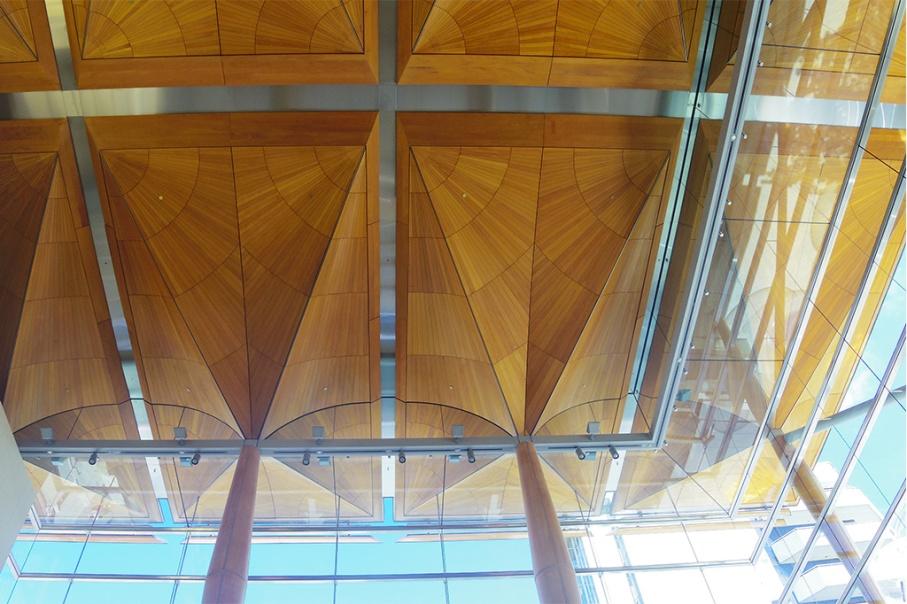 Blog Nouvelle Zelande travel voyage untouradeux auckland toit musee