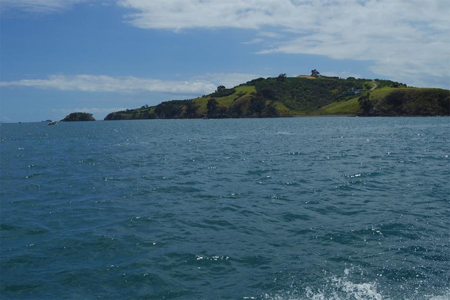 Blog Nouvelle Zelande travel voyage untouradeux auckland vue view