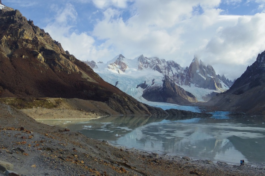 Un tour a deux blog voyage travel chile torres del paine patagonia trek holiday national park