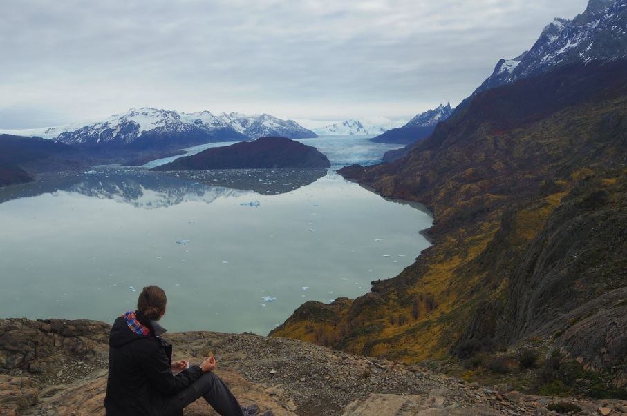 Un tour a deux blog voyage travel chile torres del paine patagonia trek holiday view camp